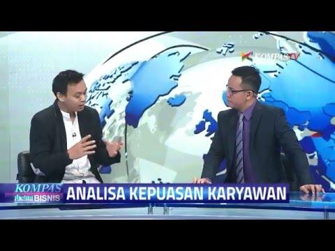 Analisa Kepuasan Gaji Karyawan Bank di Indonesia