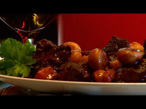 le-bœuf-bourguignon
