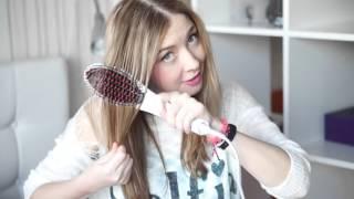 видео Расчески и щетки для волос, заказ расчесок оптом в Москве