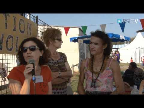 journee des associations port saint louis partie 2 2011