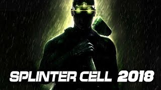 THE NEXT BIG SPLINTER CELL GAME!  Every New Detail So Far!