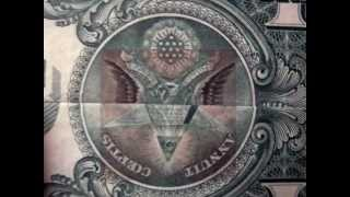 Satanic Symbol of Baphomet on US One Dollar Bill