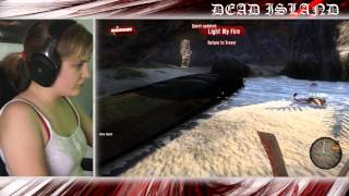 Dead Island Part 5 - Offlimits The Girl From Aus
