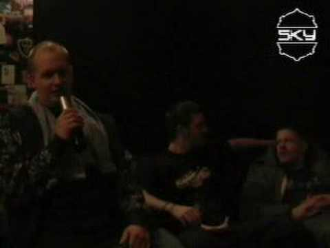 """Die Firma  - SKY-MP3 Interview mit """"Die Firma"""""""