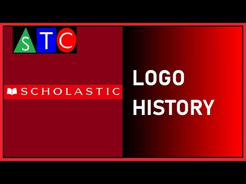 1812 Scholastic Logo History Youtube