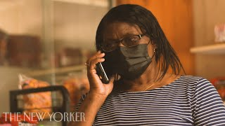 One Woman's Mission to Get Vaccines to Her Rural Alabama Town | The New Yorker Documentary