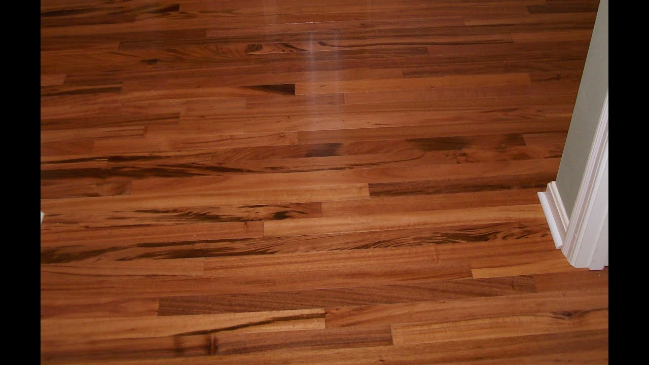 Wood vinyl flooring wood vinyl flooring youtube for Vinyl hardwood flooring