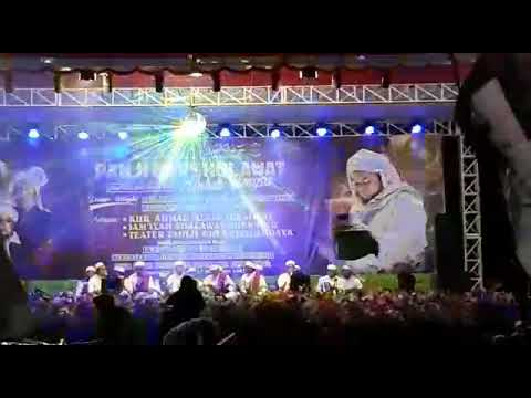 Ilahilas Tulilfirdaus Versi Sholawat Bhenning 2019