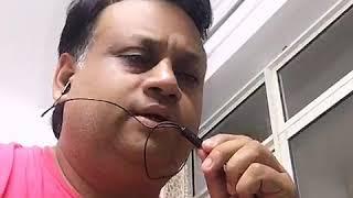 Lakh Sambhala dil Nahi mana