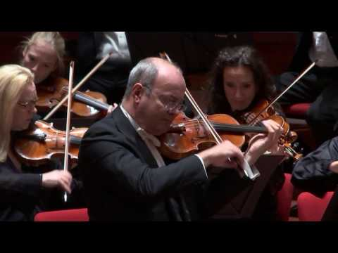 Holberg Suite | Grieg | Netherlands Chamber Orchestra | Concertgebouw