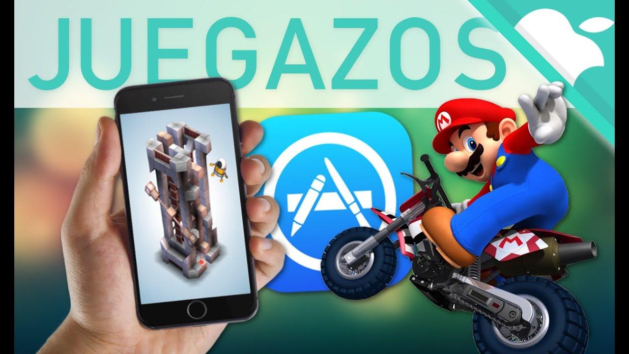 Top 7 Mejores Juegos Mas Adictivos I Gratis I Iphone Ipod Ipad