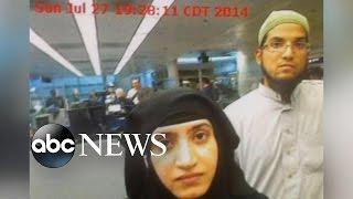 Were Terror Attacks Planned Beyond San Bernardino?