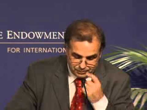 Reforming Pakistan's Intelligence Agencies
