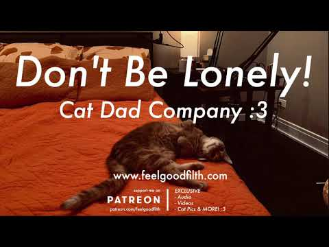 Cat Dad Company
