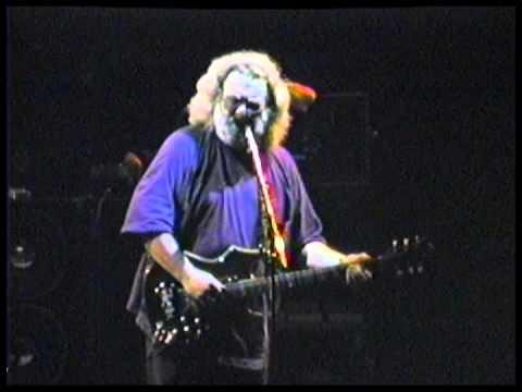 Grateful Dead 3-23-91 New Speedway Boogie