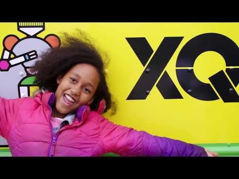 What is the XQ Super School Bus?
