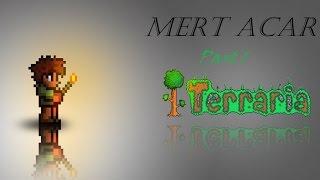 Terraria balık nasıl tutulur ? # Terraria Kılavuzu 2