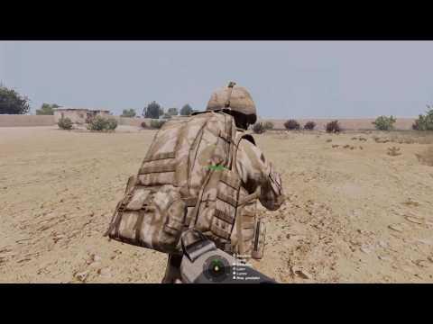 TacOps Arma3 @ 3 Commando Brigade