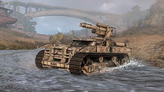 Crossout - Набор БРОДЯГА на аккаунте у Cr0n a. Review The Tr pack.