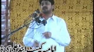 Questions & Answers - Allama Fazil Hussain Alvi Shaheed