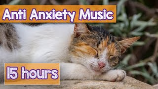 Calming Music for Cats with Anxiety  Deep Soothing Music for Anxious and Stressed Cats! (2020)