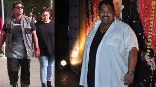 Ganesh Acharya's SHOCKING Transformaton From Fat To Fit
