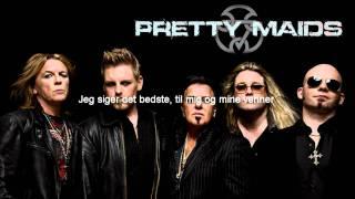 Pretty Maids - Det Bedste Til Mig Og Mine Venner (Gasolin