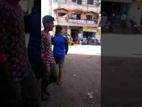 Funny  videos royapettah boys