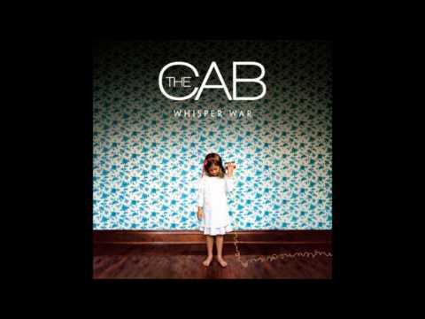The Cab - Whisper War [Full Album]