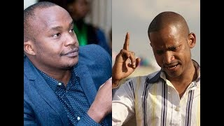 Jaguar apologises over fight with Babu Owino