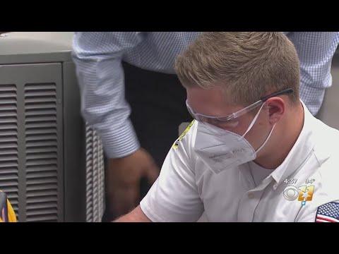 Attend Milestone University, Become A HVAC Tech