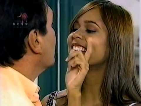Andreína Chataing Segunda Finalista Miss Teen Globe Venezuela 2003 (MIRANDA)