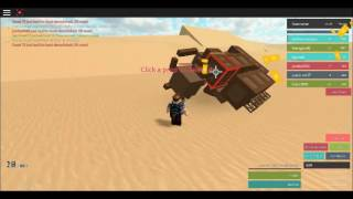 SEMI-VIRAL roblox how to fly in whatever floats your boat