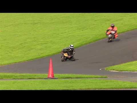 Cool FAB British Minibikes Champ.: Rd 7,...