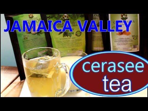 Jamaica Cerasee Tea Benefits Of Jamaican Cerasee Tea At Home !! - YT