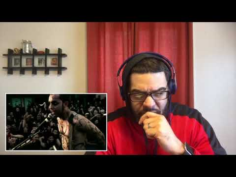 System of a Down  Chop SueyREACTION
