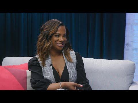 Jo Jo - Check Out Kandi Burruss In New Film!