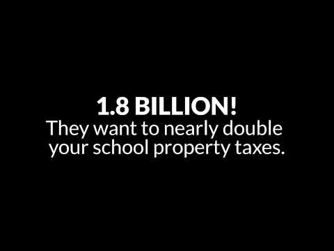 More Money but NO Accountability