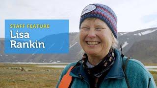 Lisa Rankin: Archaeologist