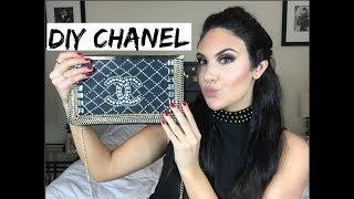 DIY Designer Purse | Chanel