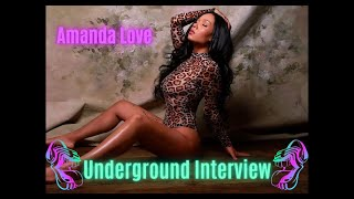 Amanda Love: STL Model Tells All - Underground Interview