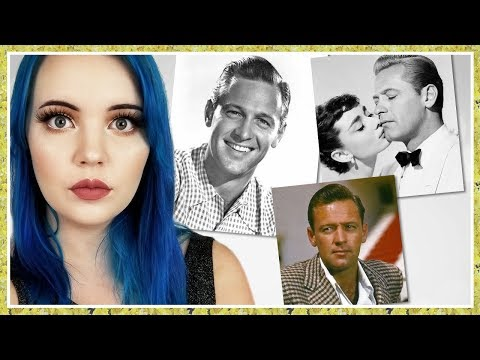 YOU WON'T BELIEVE WHAT HAPPENED TO WILLIAM HOLDEN