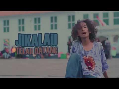Naif -  Jikalau Reggae Cover SMVLL