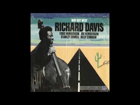 Richard Davis - Warm Canto