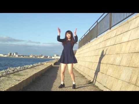 【紫ノ宮かのん】恋の2-4-11【踊ってみた】【風】