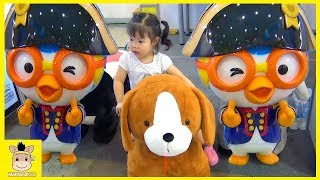 Indoor Playground Fun for Kids and Family Play Slide | MariAndKids Toys