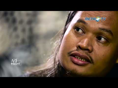 "ART INSIGHT METRO TV ""EKO NUGROHO"" (1)"