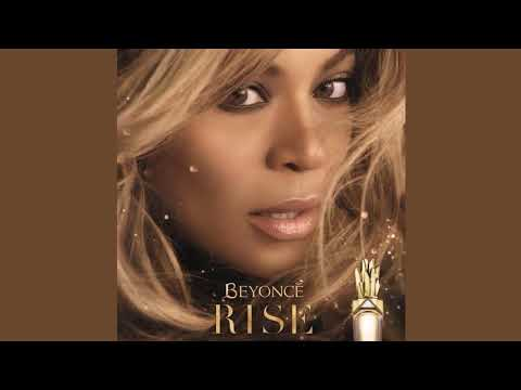 Beyonce Parfums Rise Sheer 100ml 34oz Eau De Parfum Spray Edp