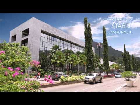 Seychelles Investment Board 2013 Advertisement,