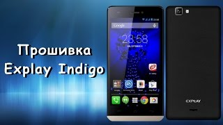 "Прошивка Explay Indigo!!! выдаст ошибку ""PMT changed for the ROM; it must be downloaded"""